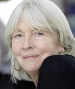 Photo of Birgit Hutter