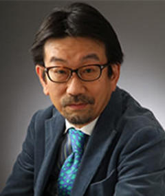 Photo of Taro Maki
