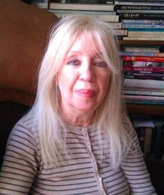 Photo of Jenny McDade