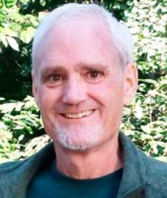 Photo of Skip Webster