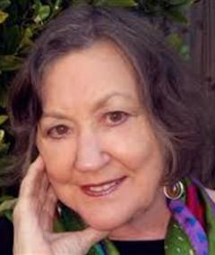 Photo of Judith Colquhoun