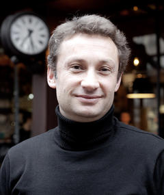 Photo of Frédéric Ciriez