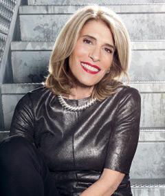 Photo of Mary Jo Markey