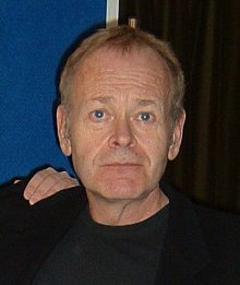Photo of Richard Le Parmentier