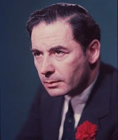 Photo of Leo Genn