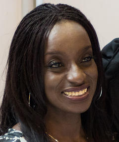 Photo of Femi Taylor