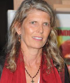 Photo of Mimi Polk Gitlin