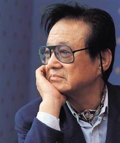 Photo of Shin Sang-ok