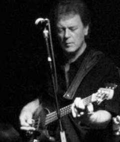 Photo of Brian Hodgson