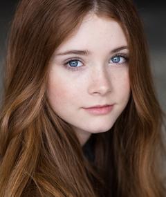 Photo of Violet Brinson