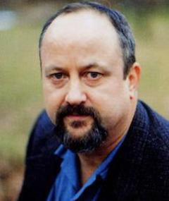 Photo of Daniel Woodrell