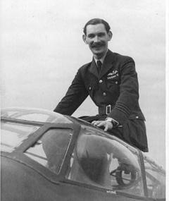Photo of John Wooldridge