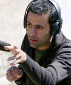 Photo of Bahman Kiarostami