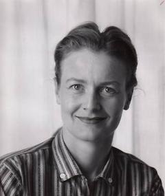 Photo of Cate Bauer
