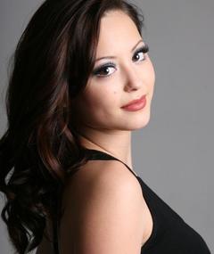 Photo of Megan Medellin