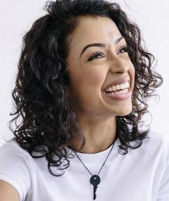 Photo of Liza Koshy