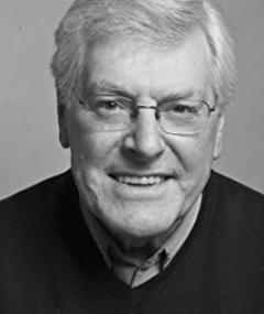 Photo of Peter Purves