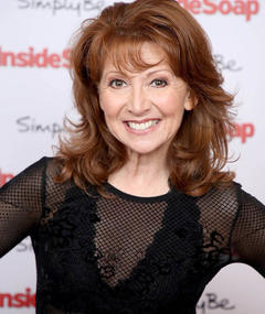Photo of Bonnie Langford