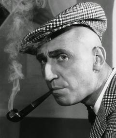 Photo of Karl Lieffen