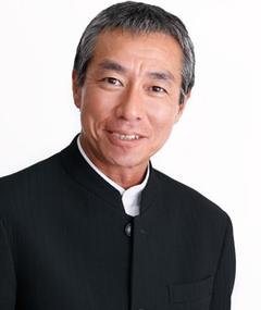 Photo of Toshirô Yanagiba