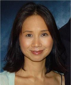 Photo of Laura Lau