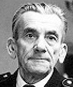 Photo of Josef Kolb