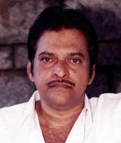Photo of T. Hariharan