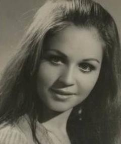 Photo of Fatma Karanfil
