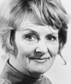 Photo of Jean Heywood