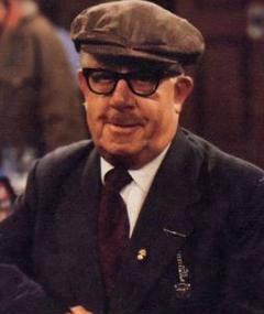Photo of Jack Howarth
