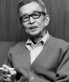 Photo of Nobuo Nakamura