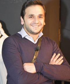 Photo of Mostafa Khater