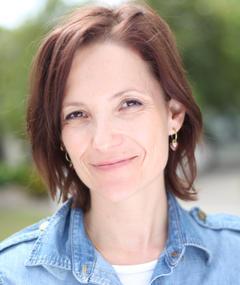 Photo of Claire Belhassine