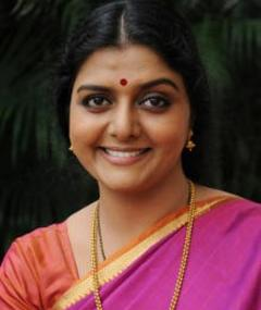 Photo of Bhanupriya