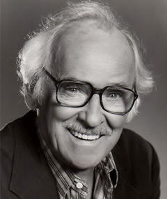 Photo of Barnard Hughes