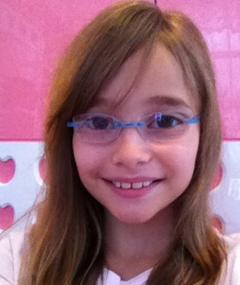 Photo of Nicole Flyus