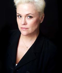 Photo of Christine Elise