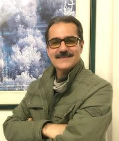 Photo of Mohammad Esfandiari