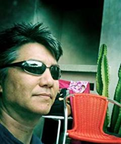 Photo of Troy Takaki