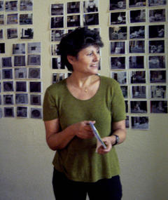 Photo of Véronique Goël