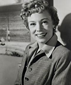 Photo of Audrey Christie