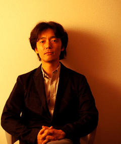Photo of Shinsuke Sato