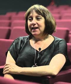 Photo of Ann-Marie di Mambro