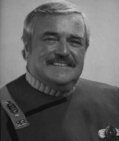 Photo of James Doohan