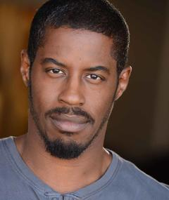 Photo of Ahmed Best