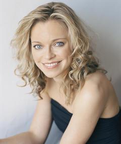 Photo of Sarah Alexander