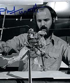 Photo of Phil Tippett