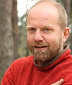 Photo of Piet Eekman