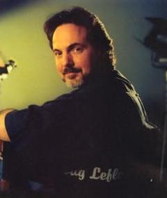 Photo of Doug Lefler
