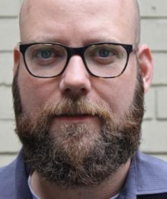 Photo of Sebastian Stobbe